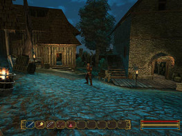 Screenshot5 - Gothic 3: Götterdämmerung Enhanced Edition