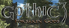 Gothic 3: Götterdämmerung Enhanced Edition