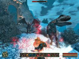 Screenshot1 - Gothic 3 - Forsaken Gods Enhanced Edition
