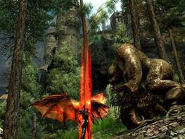 Screenshot2 - Gothic 3 - Forsaken Gods Enhanced Edition