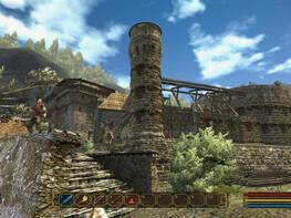 Screenshot3 - Gothic 3 - Forsaken Gods Enhanced Edition