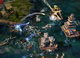 Screenshot3 - Command & Conquer: Red Alert 3