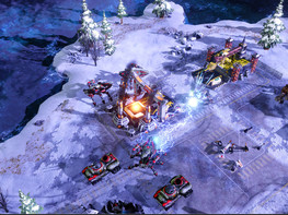 Screenshot4 - Command & Conquer: Red Alert 3