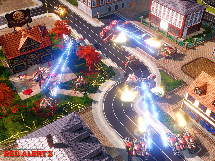 command and conquer red alert 3 registration key