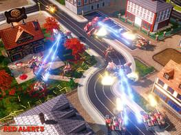Screenshot5 - Command & Conquer: Red Alert 3