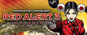 Command & Conquer: Alerte Rouge 3 - Uprising