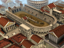 Screenshot1 - CivCity: Rome