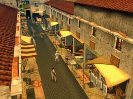 Screenshot2 - CivCity: Rome