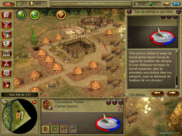 Screenshot3 - CivCity: Rome