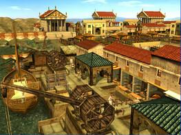 Screenshot4 - CivCity: Rome