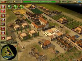 Screenshot5 - CivCity: Rome