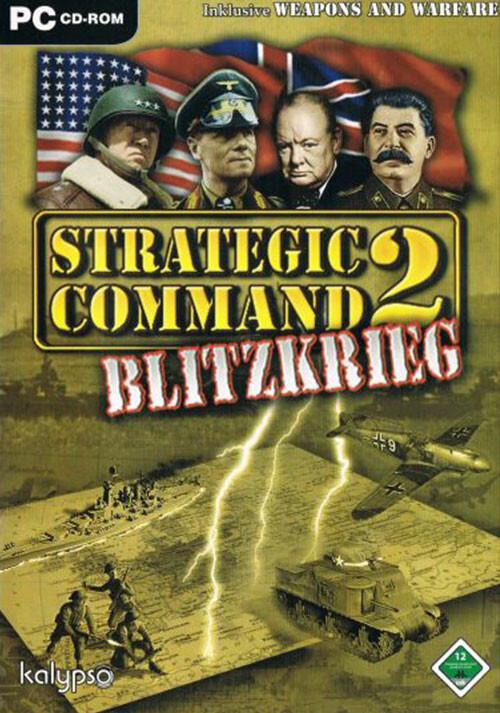 Strategic Command 2 - Packshot