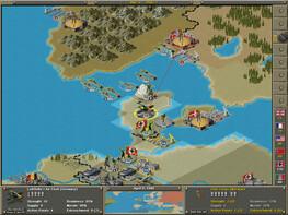 Screenshot2 - Strategic Command 2