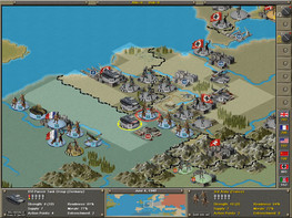 Screenshot4 - Strategic Command 2