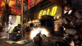 Screenshot1 - Tom Clancy's Rainbow Six Vegas