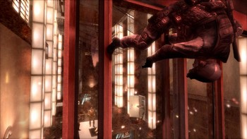 Screenshot7 - Tom Clancy's Rainbow Six Vegas