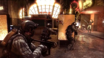 Screenshot2 - Tom Clancy's Rainbow Six Vegas