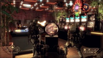 Screenshot3 - Tom Clancy's Rainbow Six Vegas