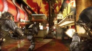 Screenshot9 - Tom Clancy's Rainbow Six Vegas