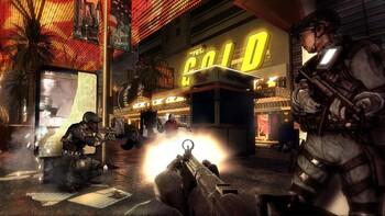 Screenshot1 - Tom Clancy's Rainbow Six Vegas