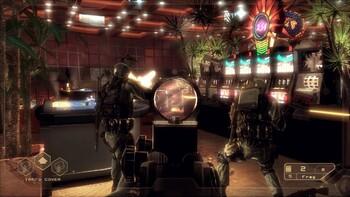 Screenshot3 - Tom Clancy's Rainbow Six Vegas