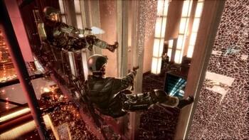 Screenshot4 - Tom Clancy's Rainbow Six Vegas