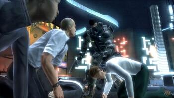 Screenshot6 - Tom Clancy's Rainbow Six Vegas