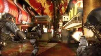 Screenshot9 - Tom Clancy's Rainbow Six Vegas