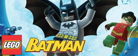 Lego Batman - The Video Game