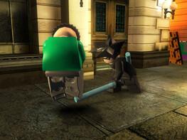 Screenshot2 - Lego Batman - The Video Game