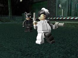Screenshot4 - Lego Batman - The Video Game