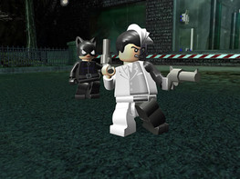Screenshot4 - Lego Batman - The Video Game
