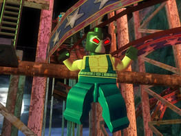 Screenshot5 - Lego Batman - The Video Game