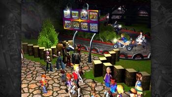 Screenshot5 - Rollercoaster Tycoon 3: DELUXE