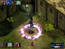 Screenshot2 - Der Tempel des Elementaren Bösen