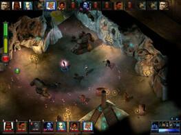 Screenshot4 - Der Tempel des Elementaren Bösen