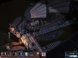 Screenshot5 - Der Tempel des Elementaren Bösen