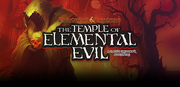 Der Tempel des Elementaren Bösen - Cover / Packshot