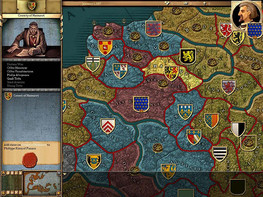 Screenshot1 - Crusader Kings Complete