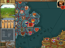 Screenshot2 - Crusader Kings Complete