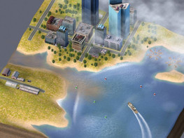 Screenshot2 - SimCity 4 - Deluxe