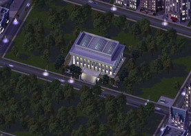 Screenshot3 - SimCity 4 - Deluxe