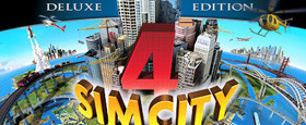 SimCity 4 - Deluxe
