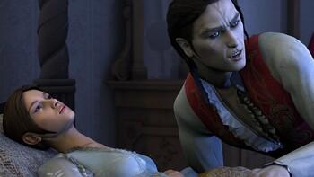 Screenshot10 - Dracula Origin