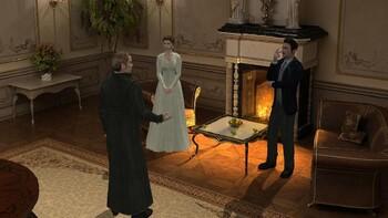 Screenshot1 - Dracula Origin