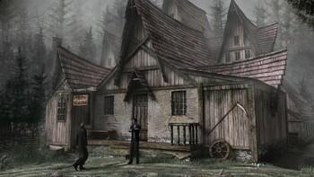 Screenshot3 - Dracula Origin