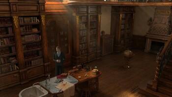 Screenshot5 - Dracula Origin