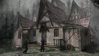 Screenshot3 - Dracula Origin