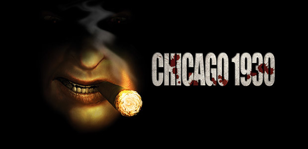 Chicago 1930 - Cover / Packshot