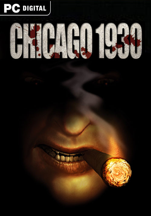 Chicago 1930 - Cover / Packshot